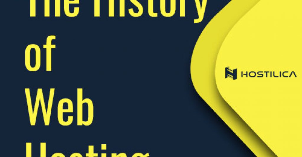 The-History-of-Web-Hosting