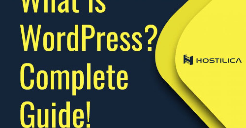 What-is-WordPress-Complete-Guide