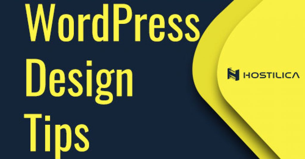 WordPress-Design-Tips