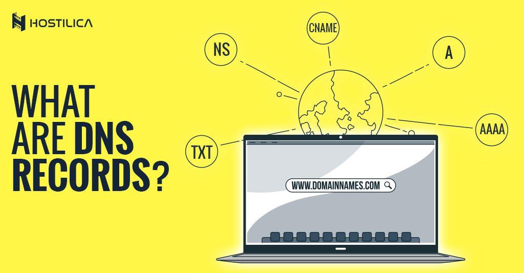 DNS-Records (1)